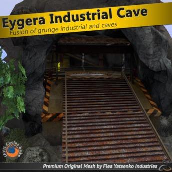 [FYI] Eygera Mesh Cave
