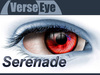 Serenade - Red - Mesh Eyes by VerseEye - Petite Included