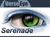 Serenade - Green - Mesh Eyes by VerseEye - Petite Included