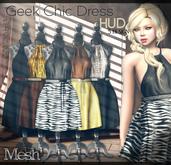 NS::  Geek Chic Dress <HUD>