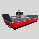 Columbia Ferry Kit