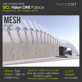 *** DCL VISION ONE Palace