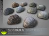 [DD] - FULL PERM  Rock A  -Texture Pack 1-