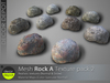 [DD] - FULL PERM  Rock A  -Texture Pack 2-