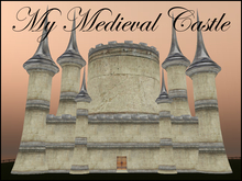 MY MEDIEVAL CASTLE - PROMO