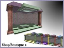 Shop/Store/Boutique 4