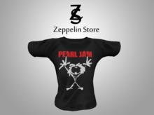 - Shirt - Collection of Rock - 20 - Zeppelin Store