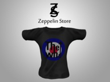 - Shirt - Collection of Rock - 19 - Zeppelin Store