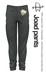 [Deadwool] Joad pants - grey