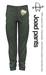 [Deadwool] Joad pants - green