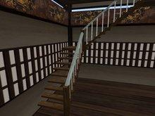 [SLB] Angle Stair m/c