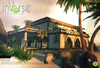 inVerse® *MESH* Agadir - Moroccan full furnished house