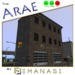 The Arae by Demanasi - 100% Mesh