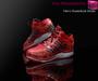 Full Perm Mesh Men's Basketball Shoes