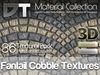 36 Fantail Cobblestone Textures - Full Perm - DT Material Collection