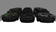 -Natti- Ballistic Camouflage [TEXTURE]
