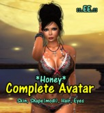 ::.EE.:: Complete Avatar *Honey*