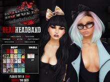 [R3] - Beau Headband [V3]