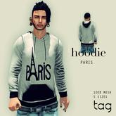 tag. hoodie [paris]
