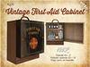 [noctis] Vintage medicine cabinet BOXED