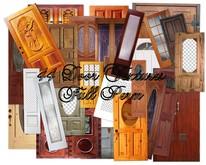 44 DOOR Textures Full Perm