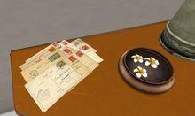 Cartas / Letter