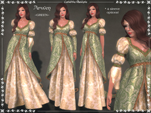 DEMO Arwen Gown by Caverna Obscura - Classic ava