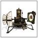 Steampunk Time Machine - Belle Belle Furniture