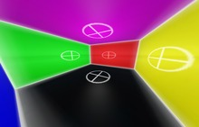"0.5 LI full perm ""Cube Skybox w Physics"" multiface (8 faces) mesh, any texture"