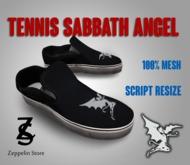 - Tennis - Sabbath Angel -Zeppelin Store -