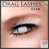 cStar Limited - Drag Lashes - Star