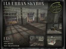 1L$ Urban SkyBox